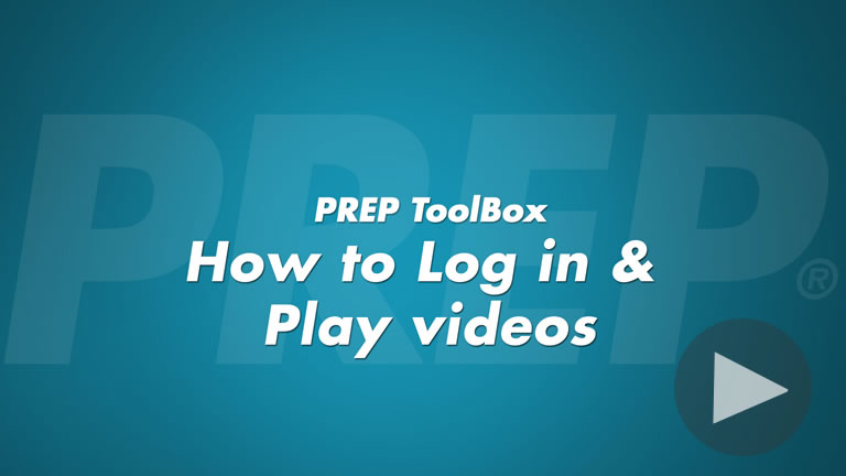 How to Login & Play Videos