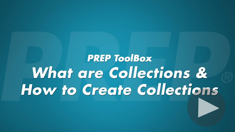 What are Collections & How to Create Collections